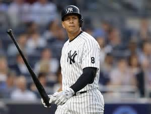 alex rodriguez will play last friday yankees say