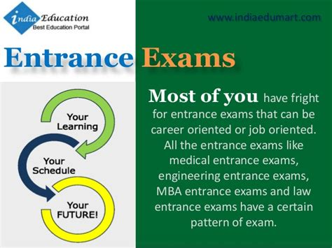 Exams To Be Cleared For Mba by Entrance To Get Into Professional Courses