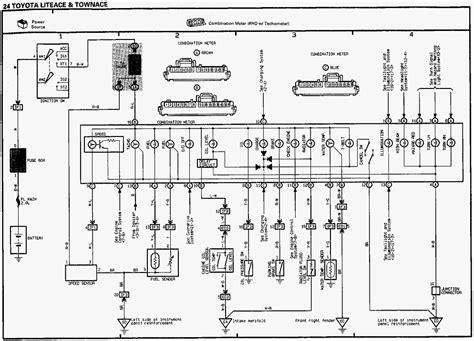 toyota english toyota estima fuse box layout in english 40 wiring
