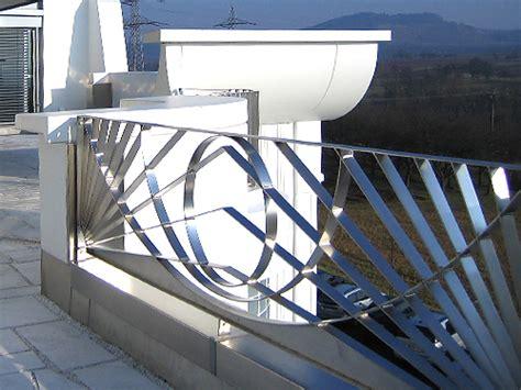 treppengeländer edelstahl außen bausatz design au 223 en holzgel 228 nder
