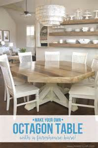 36 diy dining room decor ideas page 2 of 4 diy joy making your own dining room table house design ideas