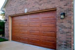 garage door journal how to paint your boring metal garage