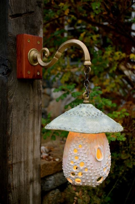 Handmade Lantern - 25 best ideas about led lantern on flower