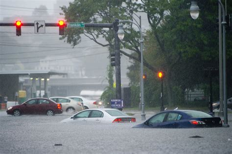 Portland Maine Arrest Records Rains Flooding Deliver Soaker To Remember In Maine Portland Press Herald