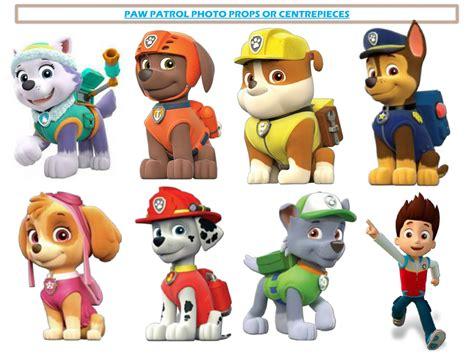 pow patrol paw patrol party paw patrol invite paw patrol birthday