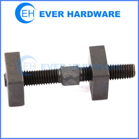 Square Bolt square nut bolt square nuts high tensile bolts