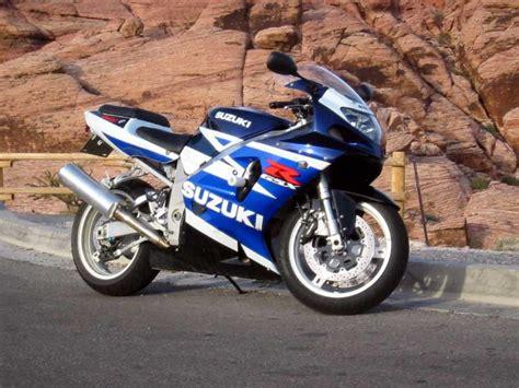 2003 Suzuki Gsxr 750 2003 Suzuki Gsx R 750 Moto Zombdrive