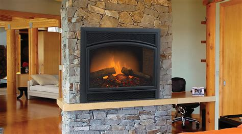 Home & Hearth   Electric Fireplaces