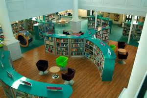 school library furniture southwater one