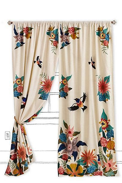 bird flourish curtain curtains ideas 187 bird window curtains inspiring pictures