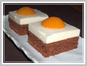 spiegeleier kuchen schokoladiger spiegeleierkuchen torten kuchen forum