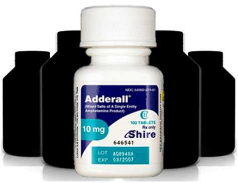 Adderall Ingredients Make Home by Adderall Topbrainpills