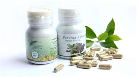 obat herbal penurun kolesterol sehatherbacom