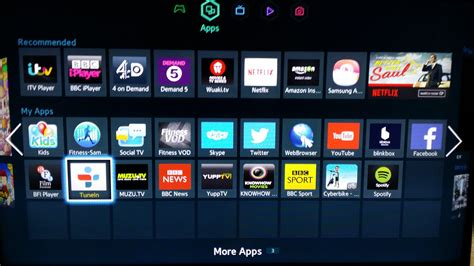 Find Apps How To Use Samsung Apps On Its Smart Tvs