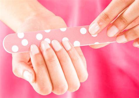 nail file makeup nail file 612