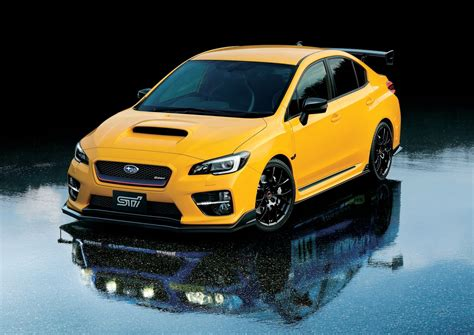 subaru sti jdm 2017 subaru turns the wick on wrx sti with 328ps s207 limited