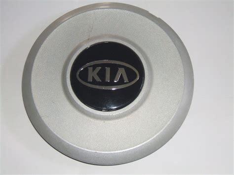 Cap Wheel Kia 52960 07000 kia 03 05 14 quot wheel center cap 74565 p n 52960 fd 600 700