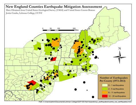 earthquake hazards earthquake hazard mitigation justin czarka