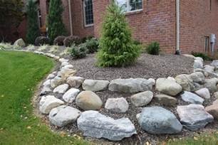 Landscape Rock Large Haydite Rock Indianapolis Decorative Rock Mccarty