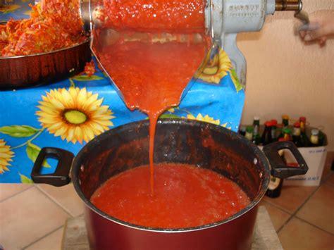 salsa pomodoro fatta in casa salsa pomodoro stanze mare b b stanze mare b b