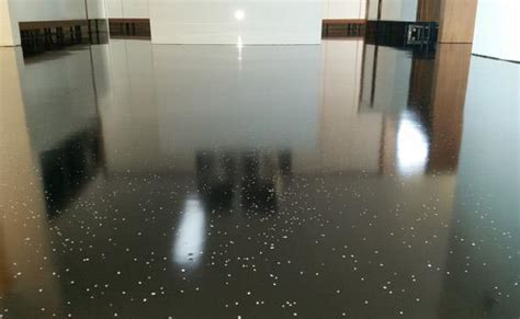 Resin Flooring   Seamless 3D Poured Resin Floors