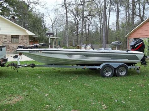 pro gator boats 2001 pro gator 200v bass boat for sale in central and