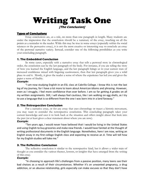 Expository Essay Thesis Statement Exles by Sle Expository Essay