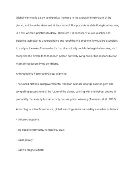 Essay On Global Warming In 100 Words by 200 Words Essay On Global Warming Writefiction581 Web Fc2