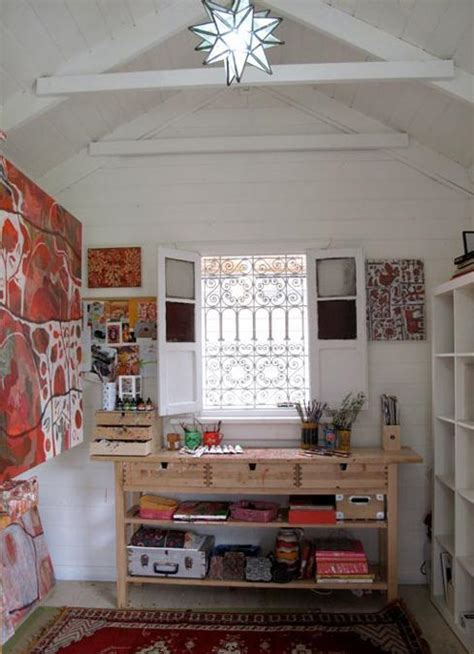 craft studio ideas 22 home art studio design and decorating ideas that create