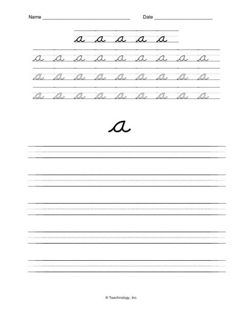 printable handwriting worksheets d nealian 1000 images about d nealian handwriting on pinterest