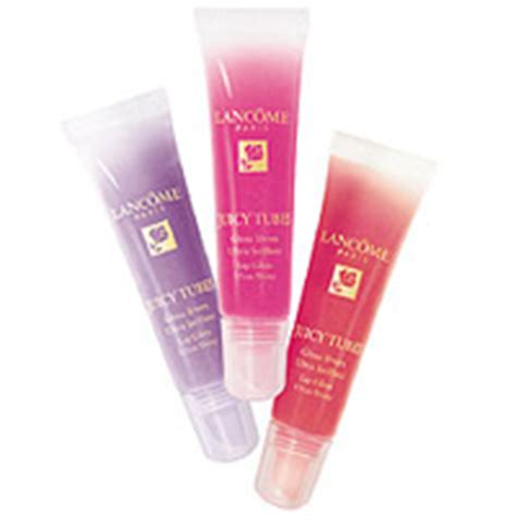 Gifts For Everyone Lancomes Precious Carat Lip Gloss by Lancome Products
