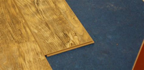 Best Vapor Barrier For Laminate Flooring by Flooring Faults And Fixes Today S Homeowner With Danny