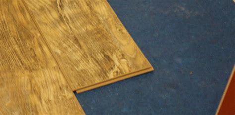 laminate flooring laminate flooring installing moisture