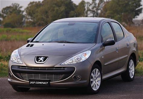peugeot 207 sedan peugeot 207 compact sed 225 n feline 2013
