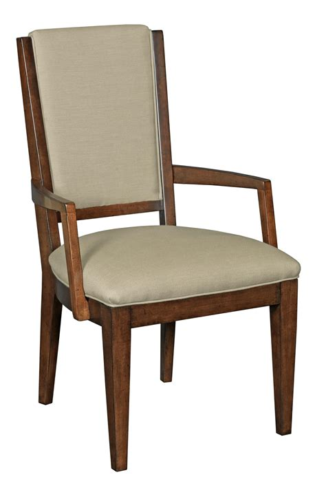kincaid upholstery kincaid furniture elise transitional spectrum arm chair