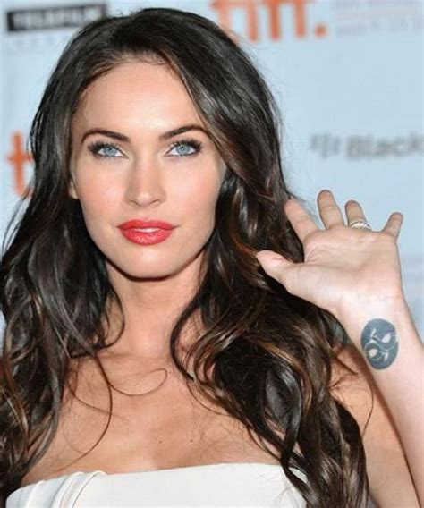 megan fox tattoos megan fox tattoos3d tattoos