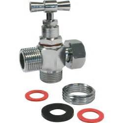 robinet d arr 234 t wc 224 vanne 3 voies laiton nickel 233 leroy
