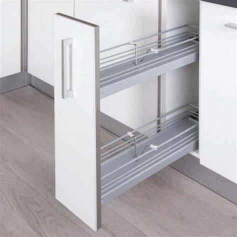 especiero mueble cocina botellero especiero extraible para mueble de cocina