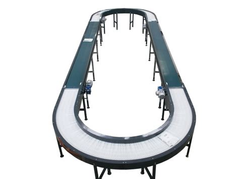 Modular Carousel mild steel carousel conveyor with modular belt and pvc belt citconveyors