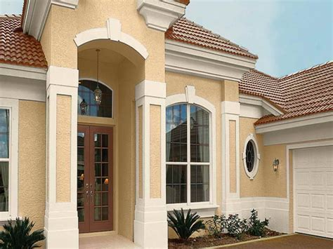 paint color schemes for house exterior paint combinations for homes modern color