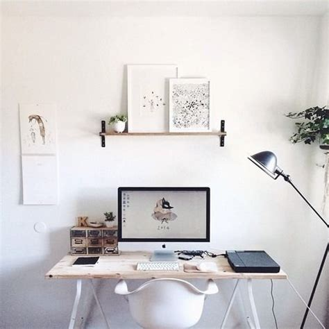 office desk ideas pinterest northernmoments from the home of kelli murray elw