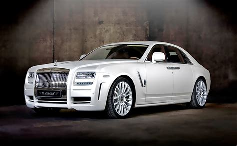 rolls royce white фотографии mansory rolls royce white ghost limited