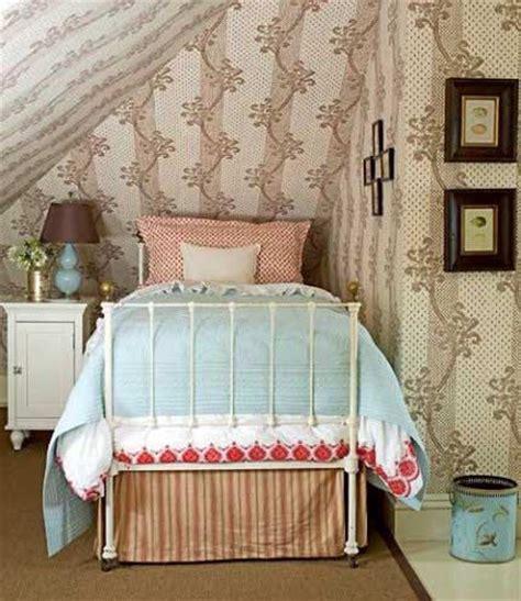 Attic Bedroom Ideas For Girls by интерьер маленьких спален фото идеи дизайна