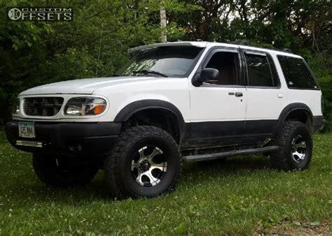2000 ford explorer tire size 1999 ford explorer tire size upcomingcarshq