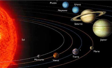 imagenes del universo y el sistema solar la clase de la letra b el sistema solar