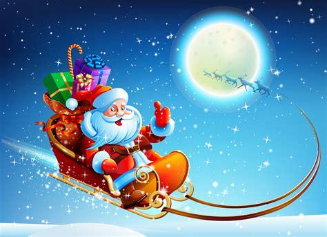 imagenes de santa claus en la luna yes virginia there is a santa claus 187 posts govloop