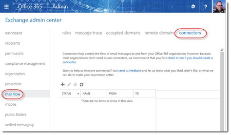 Office 365 Mail Flow Connectors Simplified Connector Management In Office 365 Mister