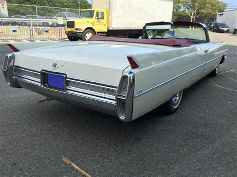 1964 Cadillac Convertible For Sale by 1964 Cadillac Convertible For Sale