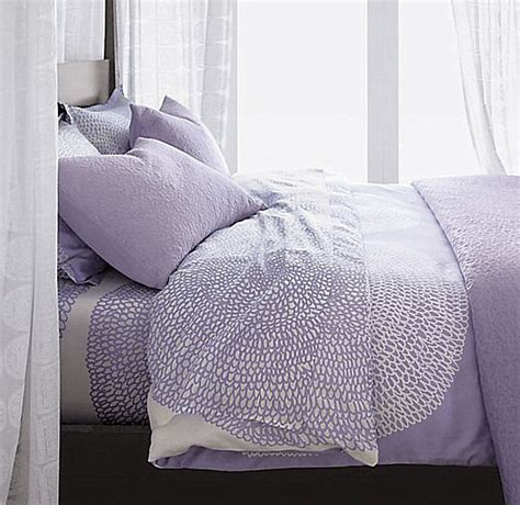 lavendar bedding lavender modern teen bedding decoist