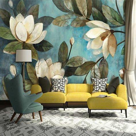 Sale Pop Living Tropical Wall Decoration 1001 mod 232 les de papier peint 3d originaux et modernes